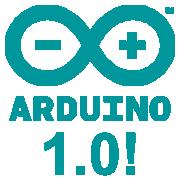 Arduino 1.0