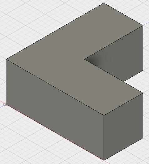 3d design laser cutter corner supports in fusion 360 wayne and layne 3d design laser cutter corner supports